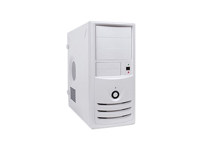 IN WIN C-Series C589T - mid tower - ATX