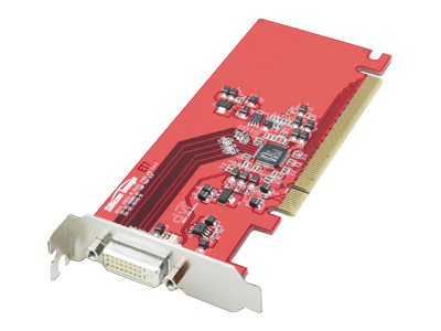 HP ADD2 SDVO PCIe DVI-D Adapter add-on interface board