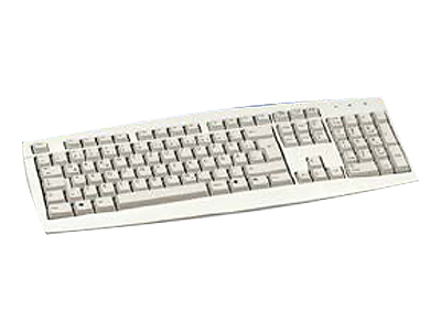 Cherry Business Keyboard K-1 J82-16001 - keyboard