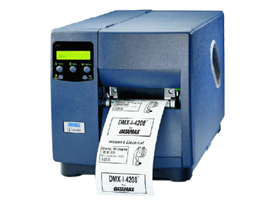 Datamax I-Class I-4208 - label printer - monochrome - direct thermal / thermal transfer