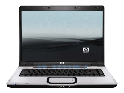 HP Pavilion dv6225us (Turion 64 X2 1.6GHz, 1GB RAM, 120GB HDD, Vista Home Premium)
