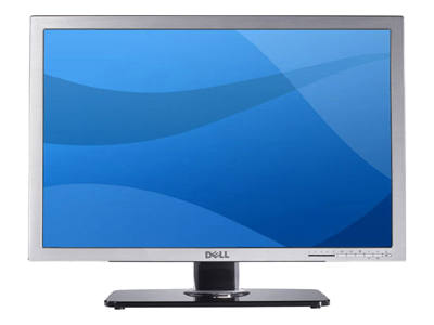 Dell UltraSharp 2707WFP - LCD monitor - 27""