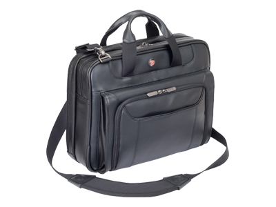 Targus Corporate Traveler (14-inch, leather)