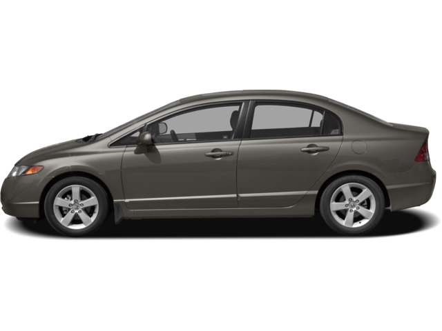 2007 Honda Civic Si 4dr Sdn Manual