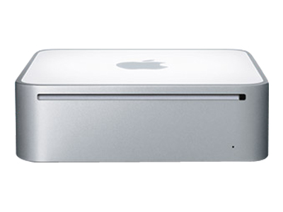 Apple Mac Mini (2.0GHz Intel Core 2 Duo, 320GB, Winter 2009)