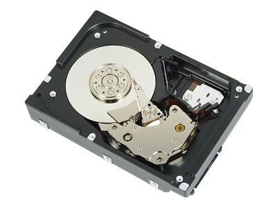 Dell hard drive - 300 GB - SAS