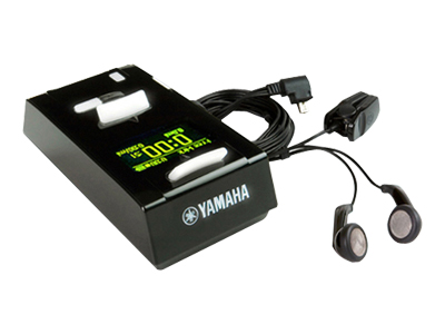 Yamaha BODiBEAT BF-1 - digital player