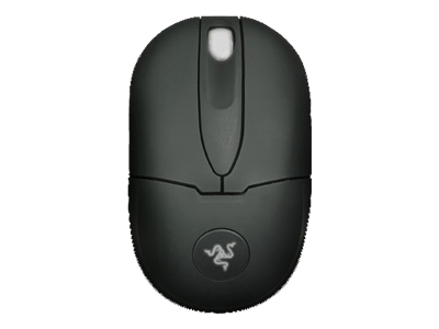 Razer Pro|Solutions Pro|Click Mobile Notebook Mouse - mouse