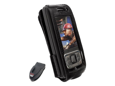 Krusell Red Label Dynamic with Multidapt - case for cellular phone