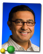 Vic Gundotra, head of developer evangelism and open-source projects at Google