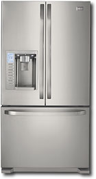 Refrigerators Parts High End Refrigerators