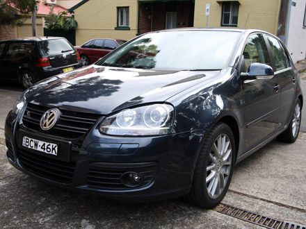 volkswagen golf gt sport tsi golf v 2007 review cnet. Black Bedroom Furniture Sets. Home Design Ideas