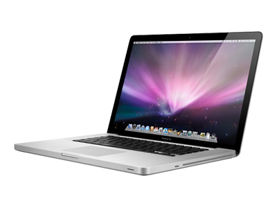 Apple MacBook Pro Summer 2009 (Core 2 Duo 2.66GHz, 4GB RAM, 320GB HDD, NVIDIA GeForce 9400M + 9600M GT with 256MB, 15-inch)