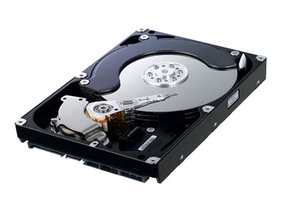 Dell hard drive - 640 GB - SATA-300