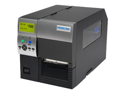 Printronix ThermaLine T4M - label printer - monochrome - direct thermal / thermal transfer