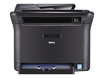 Dell Multifunction Color Laser Printer 1235cn - multifunction printer ( color )