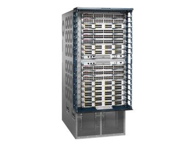 Cisco Nexus 7000 Series - switch - rack-mountable