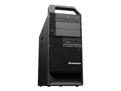 Lenovo ThinkStation D20 4158 - Xeon X5677 3.46 GHz - Monitor : none.