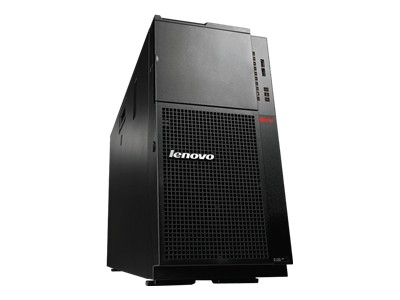 Lenovo ThinkServer TD200x 3822 - Xeon E5520 2.26 GHz - Monitor : none.