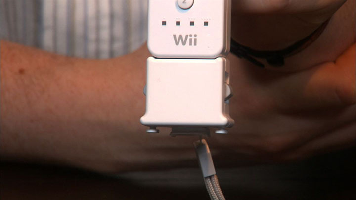 Video: Wii MotionPlus