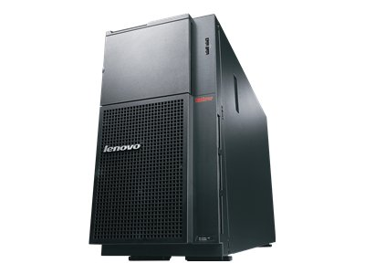 Lenovo ThinkServer TD200 3809 - Xeon E5504 2 GHz - 2 GB - 0 GB