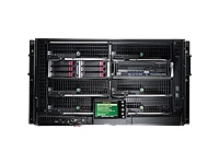 HP BLc3000 Enclosure - rack-mountable - 6U