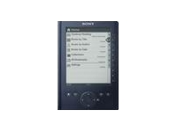 Sony Reader Pocket Edition PRS-300 (blue)