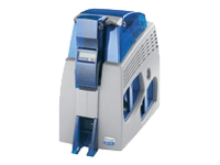 Datacard SP75 Plus - plastic card printer - color