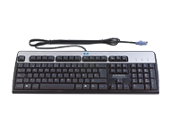 HP Standard - keyboard
