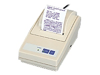 Citizen CBM 910 II - receipt printer - monochrome - dot-matrix