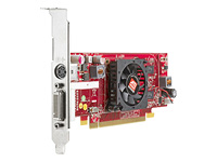 ATI Radeon HD 4550 graphics card - Radeon HD 4550 - 256 MB