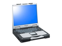 "Panasonic Toughbook 30 - Core 2 Duo SL9300 / 1.6 GHz - Windows 7 Professional / XP Professional downgrade - pre-installed: Windows XP - 2 GB RAM - 160 GB HDD - 13.3"" 1024 x 768 - Intel GMA 4500MHD with Toughbook Preferred"