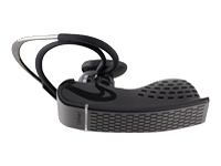 Jawbone Bluetooth headset (black)