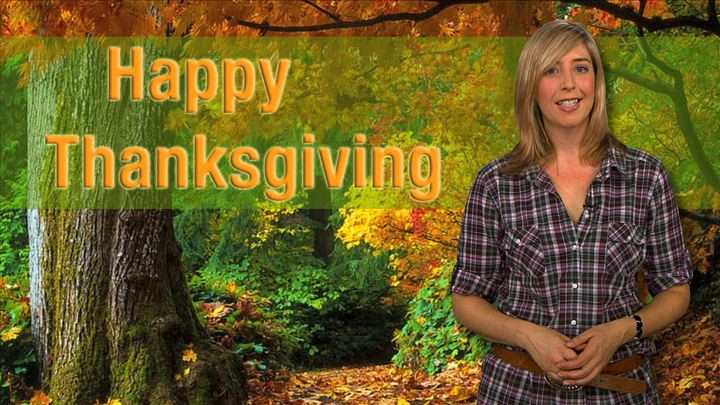 Video: Mailbag Thanksgiving lovermail special