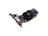 XFX Radeon HD 4350 graphics card - Radeon HD 4350 - 1 GB