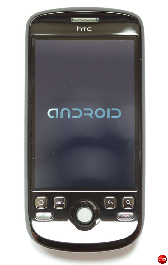 Google Android Ion phone