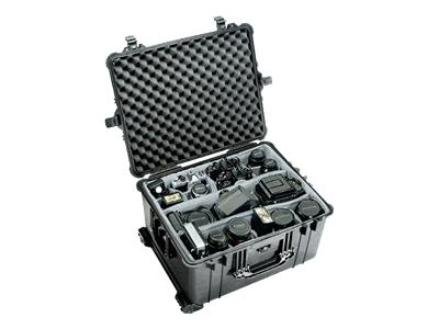 Pelican 1620 - hard case
