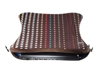 Built NY Netbook Sleeve notebook sleeve