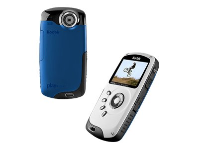 Kodak Playsport (blue)