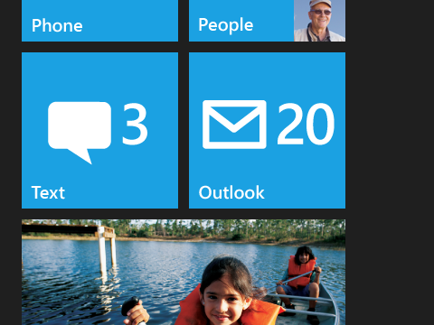 Microsoft reveals Windows Phone 7