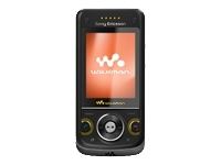 Sony Ericsson W760i - black (unlocked)