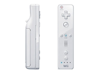 Nintendo Wii Remote Plus (White)