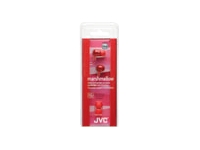 JVC Soft Marshmallow (Red)