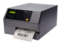 Intermec EasyCoder PX6i - label printer - monochrome - direct thermal / thermal transfer