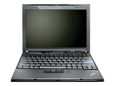 "Lenovo ThinkPad X201 3626 - 12.1"" - Core i5 540M - Windows 7 Pro 64-bit - 2 GB RAM - 80 GB SSD"