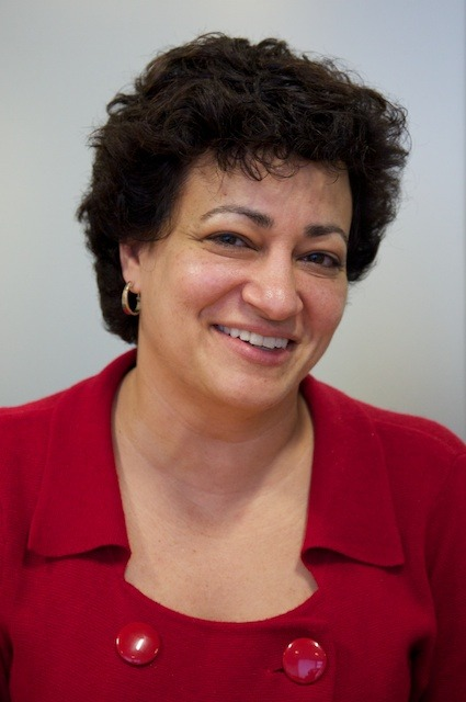 Canonical CEO Jane Silber