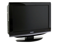 Toshiba 22CV100 w/built-in DVD player