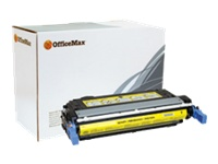 OfficeMax toner cartridge