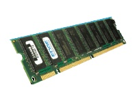 EDGE memory - 1 GB - SO DIMM 200-pin - DDR2