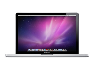 Apple MacBook Pro Spring 2010 (Core i7 2.66GHz, 4GB RAM, 500GB HDD, 15-inch)